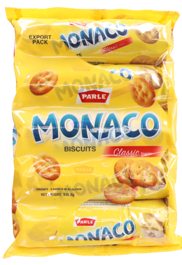 Parle Monaco Biscuits  316.5g