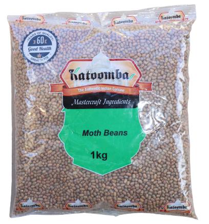 Katoomba Moth Beans 1kg