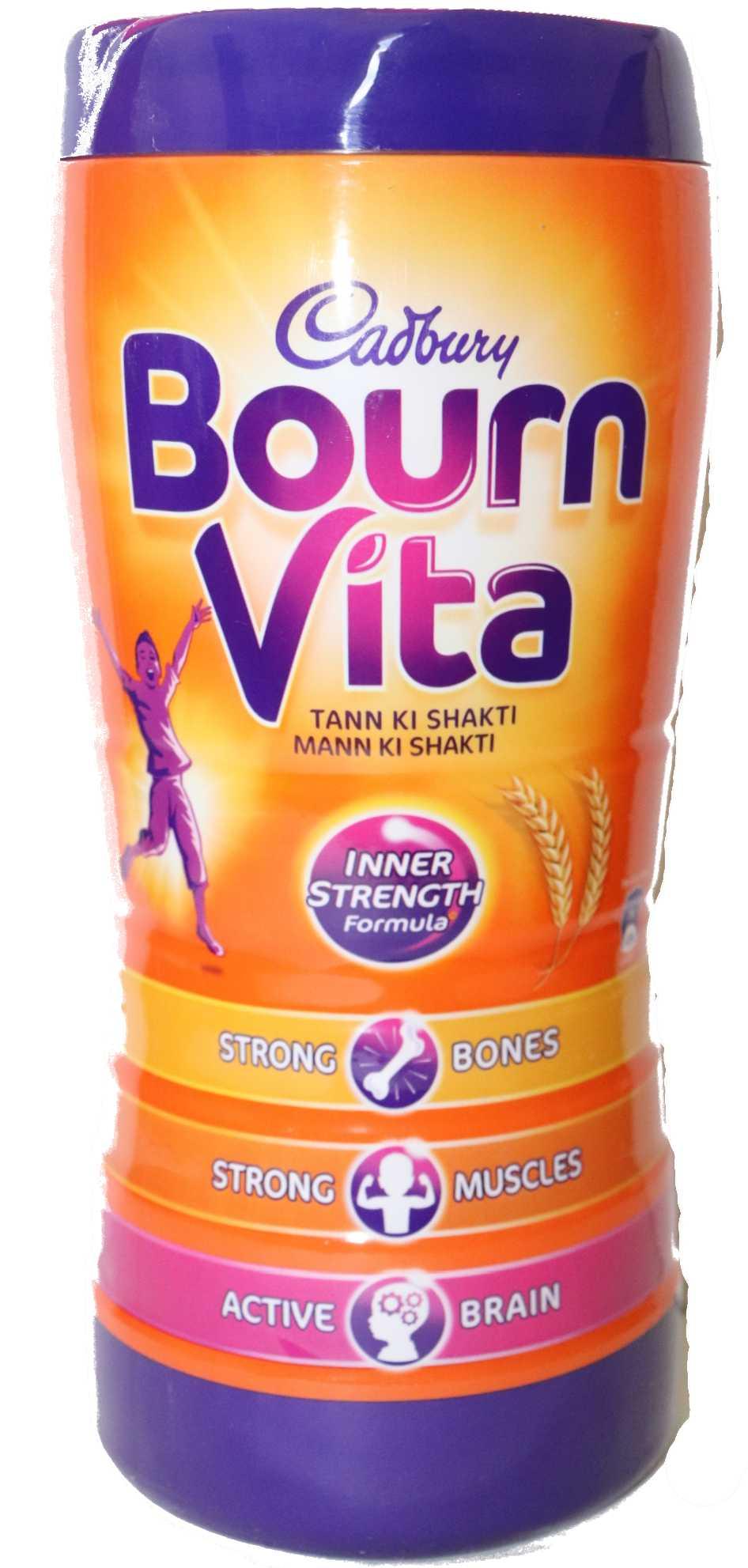 Cadbury Bourn Vita 1kg