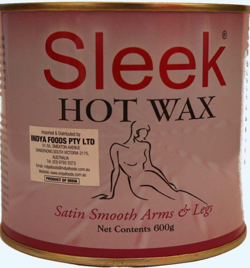 Sleek Hot Wax 600g