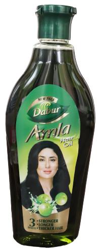 Dabur Amla Hair Oil 275ml
