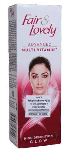 Fair & Lovely Multi Vitamin Cream 50g