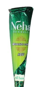 Neha Mehandi Cone (Hena) 25g