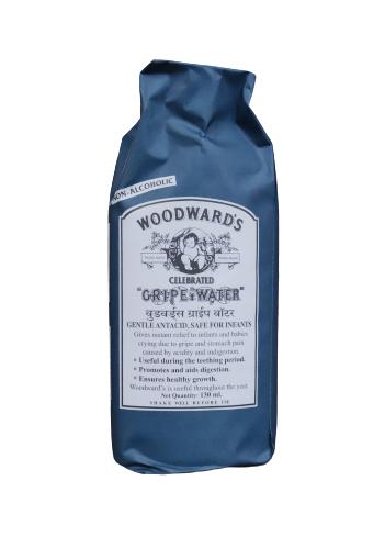 WoodWard`s Gripe Water 130ml