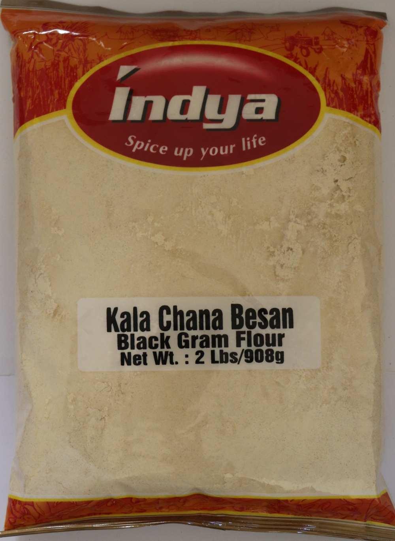 Indya Kala Chana Besan 2LB