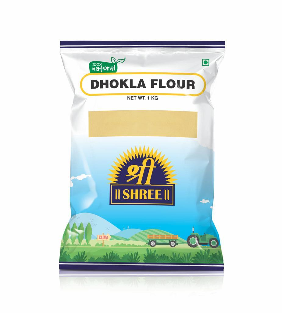 Shree Dhokla Flour 1kg