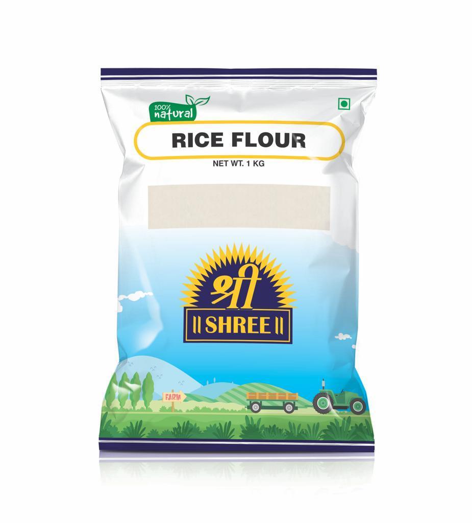 Shree Rice Flour Fine 1kg