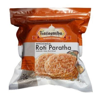 Katoomba Wholemeal Roti Paratha 1.95kg