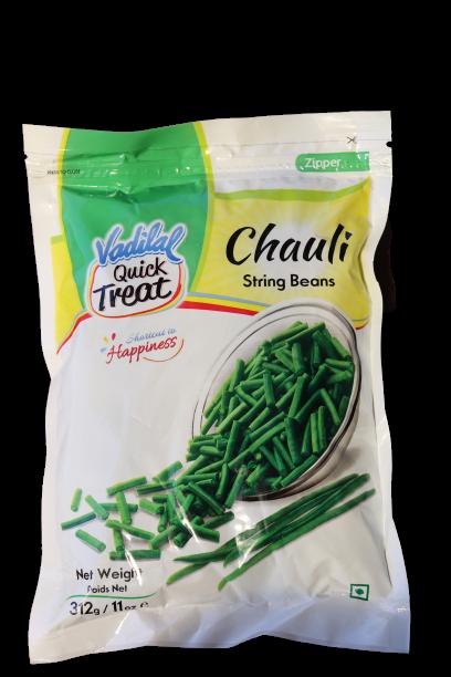 Vadilal Chauli (String Beans) 312g