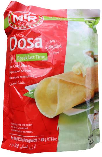 MTR Dosa Mix 500g