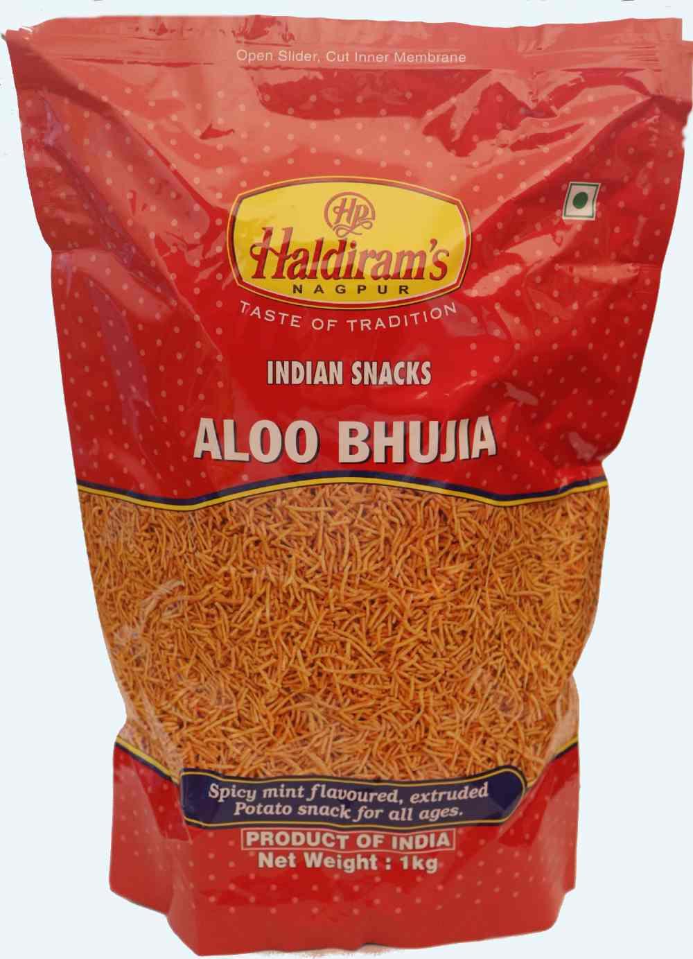 Haldiram`s Aloo Bhujia 1kg