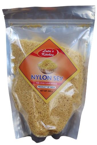 Lata`s Kitchen Nylon Sev  400g