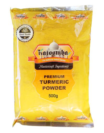Katoomba Turmeric Powder 500g